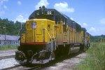 UP GP50 65