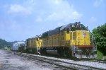 UP GP50 66