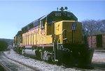 UP GP40X 955