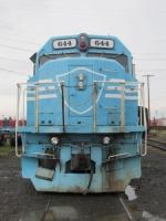 DLMX 644