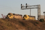 BNSF 2409