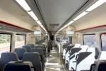 Interior of SPAX 801