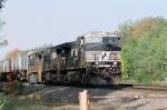 NS 9816, NS 9614, and NS 9496