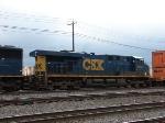 CSX 5444