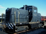 44-Ton GE Switcher