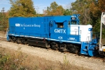 Greenville & Western Railway w/GMTX 401