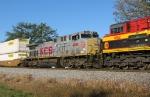 KCS AC44 4602