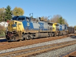 CSX 267