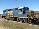 CSX 2705