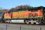 BNSF 4383