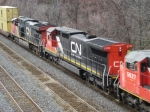 CN 2122 and 2288
