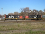 CN 7027 and 7039