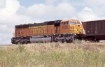 BNSF 9920