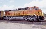 BNSF 4532
