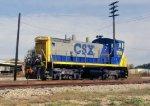 CSX 1119