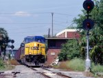 CSX 227