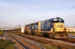 CSX 2317
