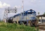 CSX 2529