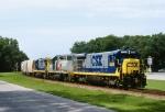 CSX 5528