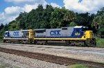 CSX 5954