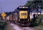 CSX 5959