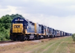 CSX 6911