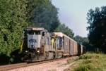 CSX 7509