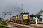 CSX 7613