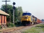 CSX 7791