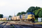 CSX 7818