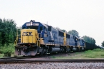 CSX 8571