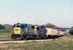 CSX 8631