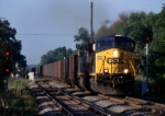 CSX 526