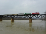 CP 513 crossing Susquehanna River