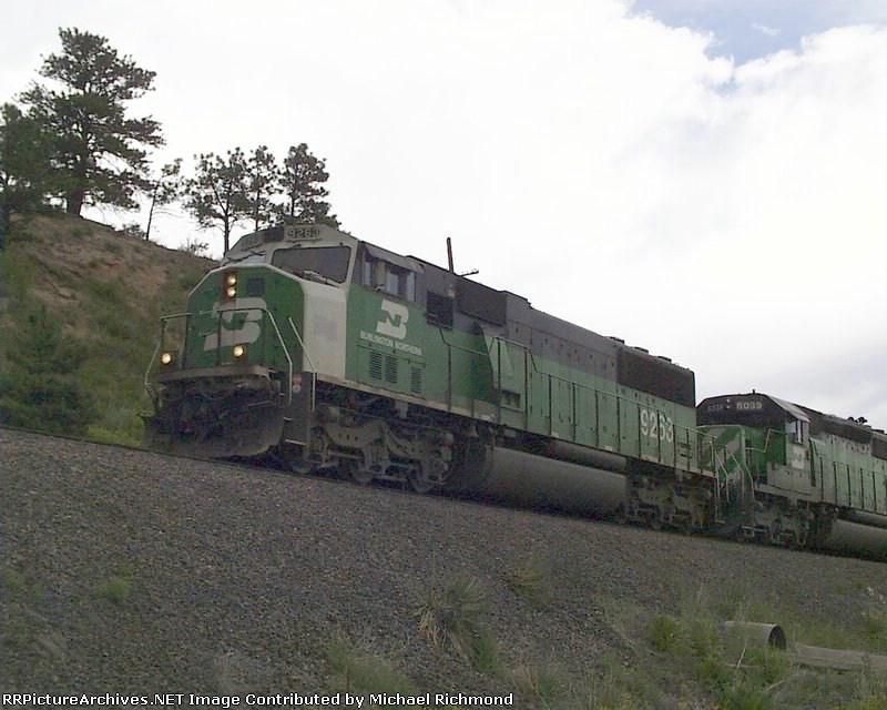 BN 9263