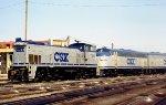 CSX 1156