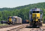 CSX 2161