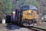 CSX 5244