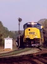 CSX 770