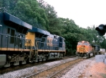 CSX 5480