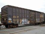 CSXT 140335