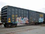 CSXT 141042