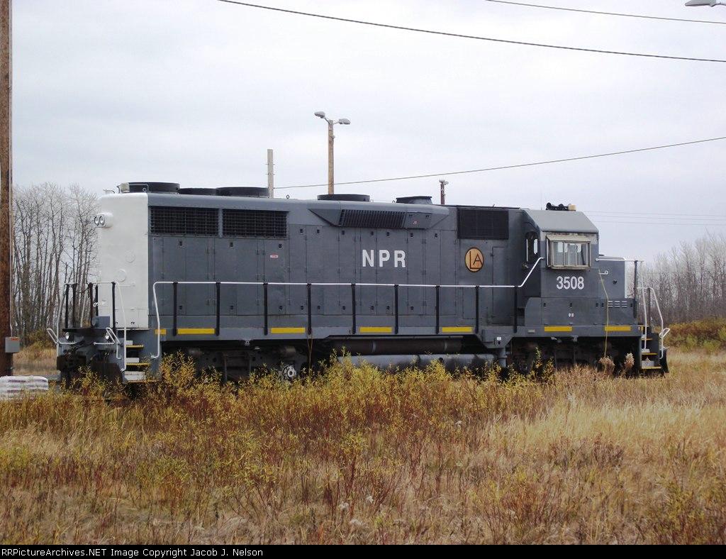 NPR 3508