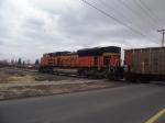 BNSF 9340 (DPU)