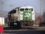 BNSF 8147