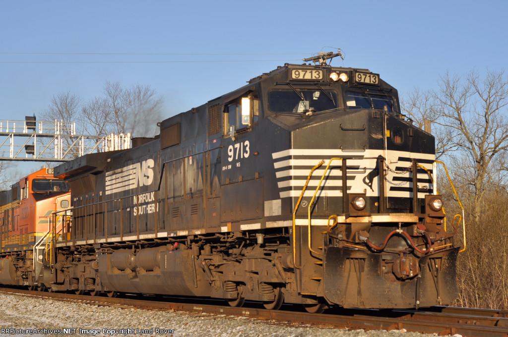 NS 9713 East