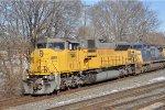 NS 7325 East