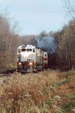 DL 3643 & 2461 lead CP 2317