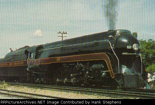 Various shots of the Southern Steam Program around Birmingham, AL along with Heart of Dixie Equipment