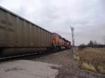 BNSF 6334